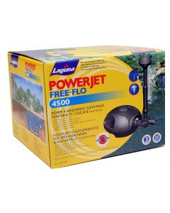 Laguna PowerJet 1300 Electronic FountainPump Kit by Laguna
