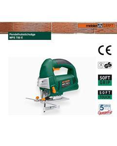 Maestro Craft 5453200 - seghetto 230 V