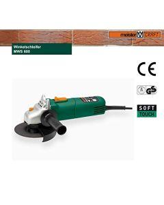Maestro Craft 5455050- SMERIGLIATRICE ANGOLARE 230V