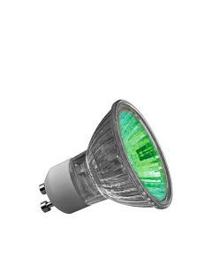 Paulmann 836.47 lampadina alogena 50 W GU10 Verde