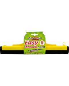 Spingiacqua in plastica Easy con attaccounviersale 33 cm