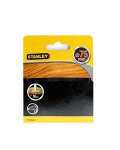 Stanley STA36007-XJ Spazzola circolare accessorio per attacco del trapano