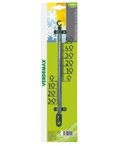 VERDEMAX 4445 termometro da Giardino, 260 mm