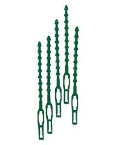 VERDEMAX, Fascetta Universale da 12 cm, 50 Pezzi, 4411