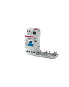 ABB - BLOCCO DIFFERENZIALE COMPACT TIPO AC DDA204AC-40/0,03