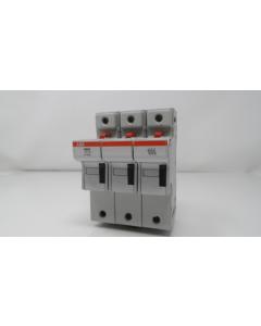 ABB - PORTAFUSIBILE MODULARE 50A 3P E933/50