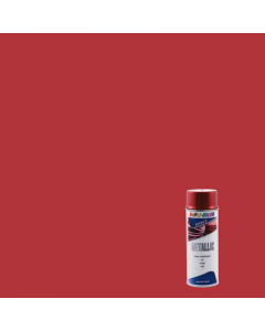 DUPLI COLOR- SPRAY METALLIC  400 ML ROSSO METALLIZZATO