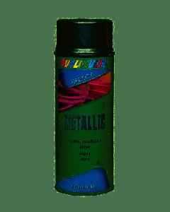 DUPLI COLOR- SPRAY METALLIC  400 ML ARGENTO METALLIZZATO
