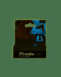 BLACK&DECKER PIRANHA-SPAZZOLA A TAZZA mm 75 IN ACCIAIO