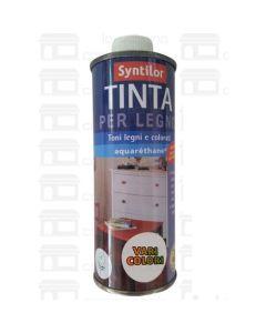 SYNTILOR - TINTA PER LEGNO 500ML CENERE