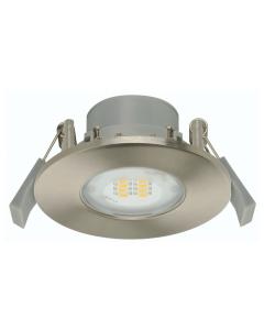 LIGHT TOPPS - FARETTO LED DA INCASSO - 35W/260LM