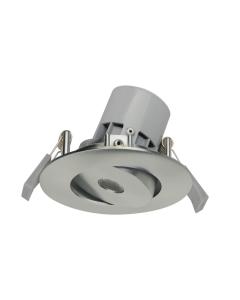 LIGHT TOPPS - FARETTO LED DA INCASSO - IP23 - 340LM
